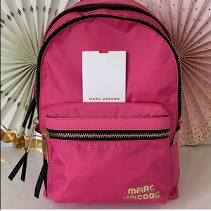 NEW Marc Jacobs Trek Backpack 🎒